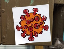 sticker by Waxhead