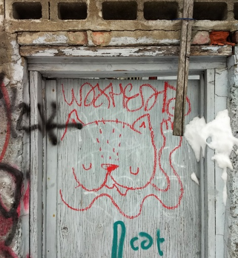 figurative tag by Waxhead in the Plateau
