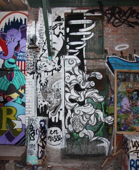 En Masse for the Cabane à Sucre secret gallery