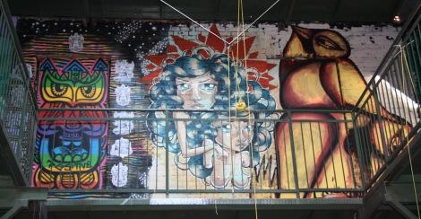 En Masse Wall2wall Montreal