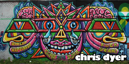 Spotlight on Chris Dyer