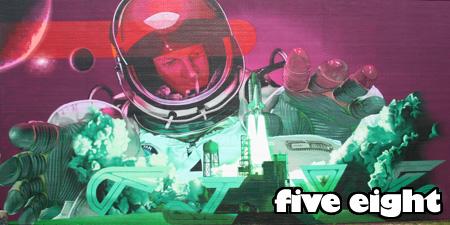 Spotlight on Five Eight