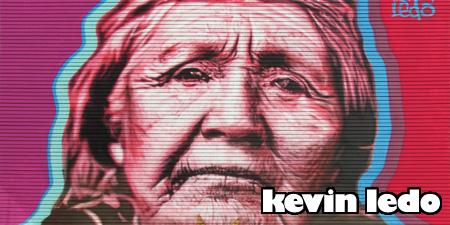Spotlight on Kevin Ledo