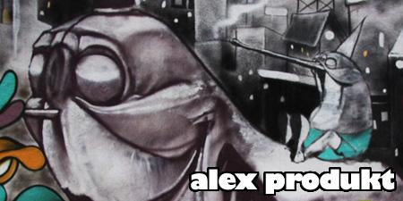 Spotlight on Alex Produkt