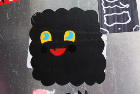 sticker by Homsik