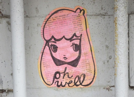 small Stela paste-up