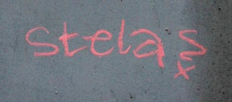 tag by Stela