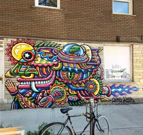 Chris Dyer in the Plateau
