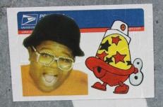 Turtle Caps and Killakone collaboration sticker