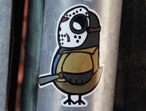 ROC514 sticker