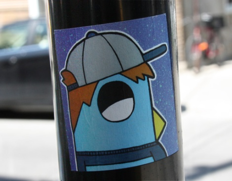sticker by ROC514