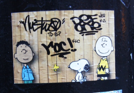 Collaboration sticker between ROC514, Nustwo and Def One