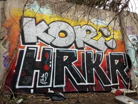 trackside Kor