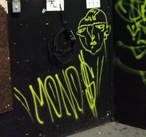 tags by Mono Sourcil