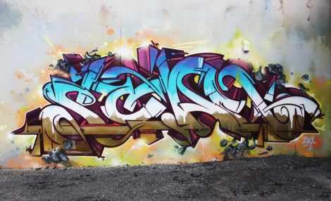 Scaner piece in Pointe St-Charles