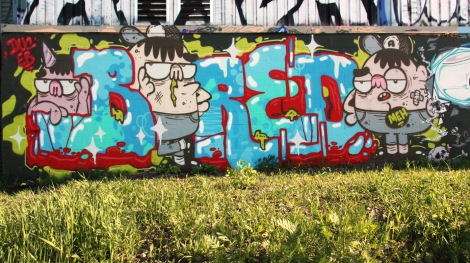 Astro in Rosemont