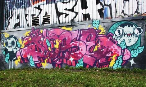 Astro piece in Rosemont