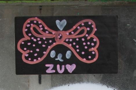 sticker by Zu