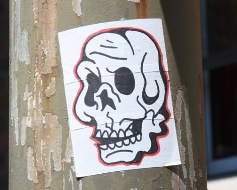 sticker by Yak