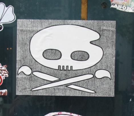 Il Flatcha sticker
