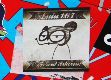 sticker by Lulu107