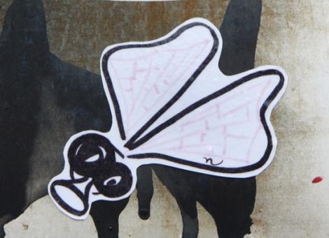 sticker by Naia