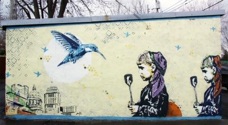 Mateo mural in Rosemont-La-Petite-Patrie