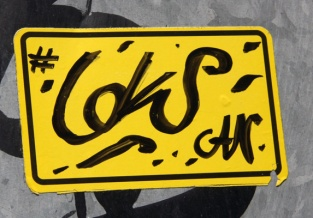 Loks sticker