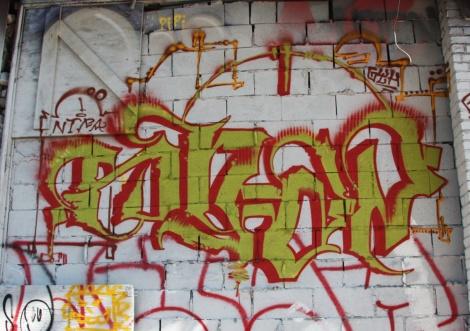 Gubway at Fattal