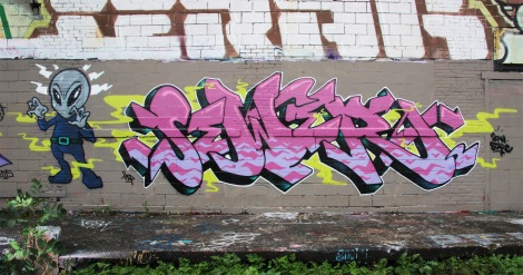 Sewer from the HSP crew in Rosemont