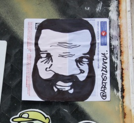 sticker by Duvua