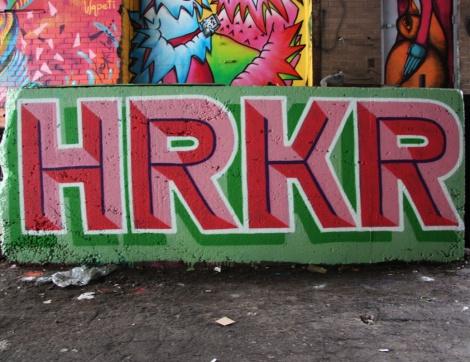 Hoarkor in the Plateau