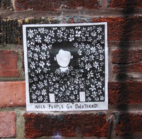Amanda Di Genova mini-poster