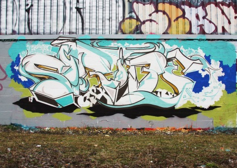 Scribe CSX found in Rosemont