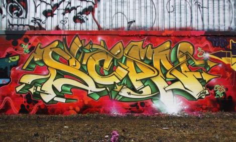 Scan in Rosemont