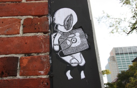 paste-up by Jest