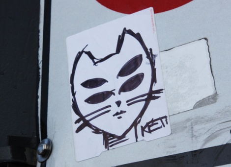 sticker by Ketiu