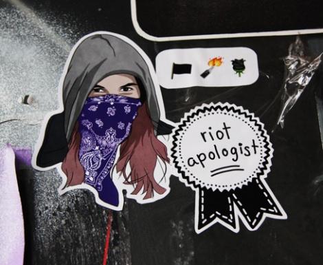 Zola sticker