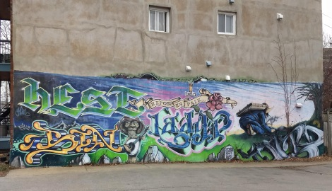 Collaboration between Hest, Sino and Stare in Petite-Patrie