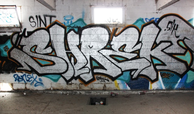 bb1603-shrek | Wall2Wall Montreal