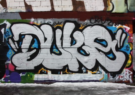 Duke piece in Rosemont