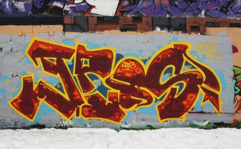 Epos piece in Rosemont
