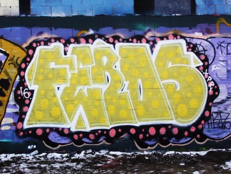 Feros piece in Rosemont