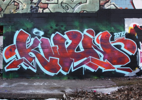 Kwun piece in Rosemont