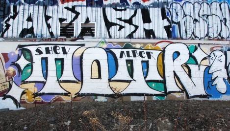 Totr piece in Rosemont