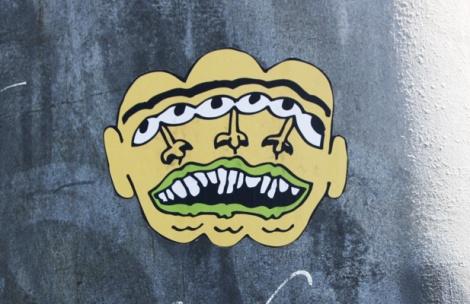 Dookie3 paste-up
