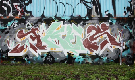 Ekes in Rosemont