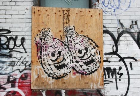 stencil by Spud
