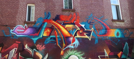 presumably Fleo for K6A in St-Henri