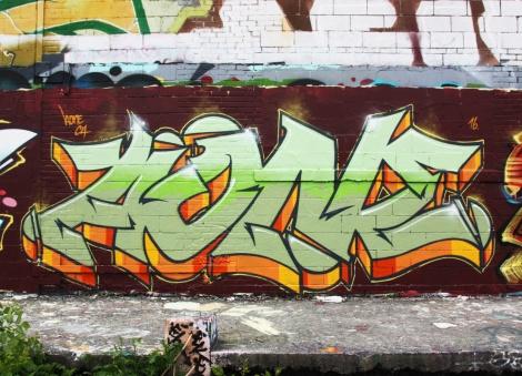 Akuma One in Rosemont
